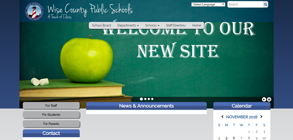 Home   Wise County Public Schools-2