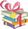 books-ribbon