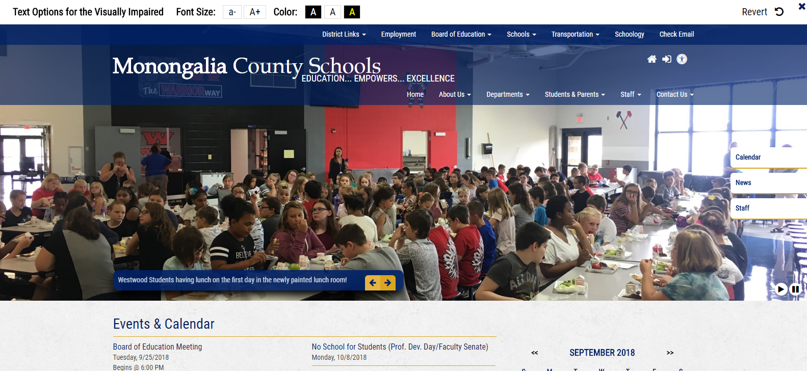 Home   Monongalia County Schools